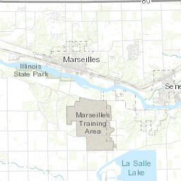 Illinois Floodplain Maps Firms