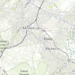GIS | Montville Township, NJ