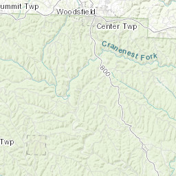 Woodsfield Ohio Map.Monroe County Oh Parcel Viewer