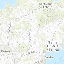 Ibiza Map 2019 - bars, clubs, saunas, hotels ... on arenys de mar map, cala salada map, canary islands map, ciutadella de menorca map, balearic islands map, places to visit map, mallorca map, europe map, spain map, costa brava map, islas baleares map, pitons map, minorca map, navagio map, crete map, gaucin map, alcoy map, world map, talamanca map, amiens cathedral map,