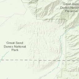 ArcGIS - BLM September Lease Sale Near Great Sand Dunes on california national park map, sand flats campground calaveras county, canyons national park map, moon national park map, colorado map, volcanoes national park map, mexico national park map, sand creek colorado, namibia map, river national park map, grasslands national park map, v&t railroad map, black canyon of gunnison map, namib desert map, garden of the gods map,