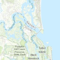 My Neighborhood Map