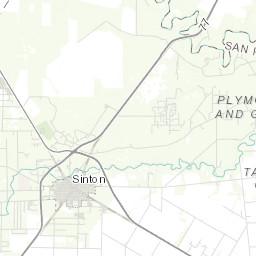 Corpus Christi Map Of Texas.Corpus Christi Viewer