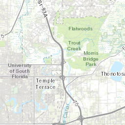 Tampa Florida Map State.My Tampa Services