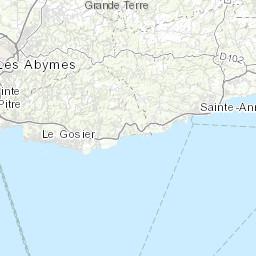 Guadeloupe Econservation