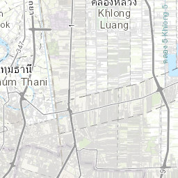 Air Pollution in Bangkok: Real-time Air Quality Index Visual Map
