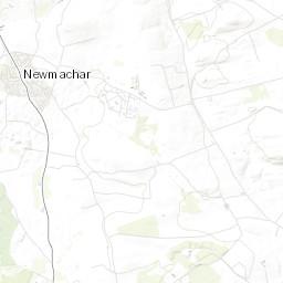 Aberdeen City Interactive Map