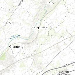 Chartres Eure Et Loir France