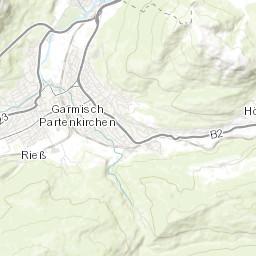 Map Of Germany Garmisch.3g 4g 5g Coverage In Garmisch Partenkirchen Nperf Com