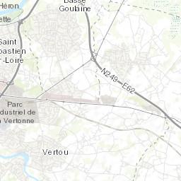 Nantes Karte.Luftverschmutzung In Nantes Echtzeit Karte Des Luftqualitätsindex