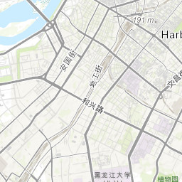 China Mobile 3G / 4G / 5G coverage in Harbin, China - nPerf