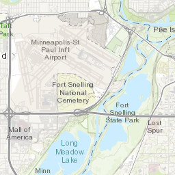 Certificate of Occupancy Map Saint Paul Minnesota