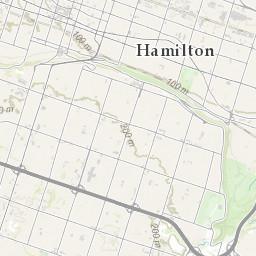 Priority Road Clearing | City of Hamilton, Ontario, Canada