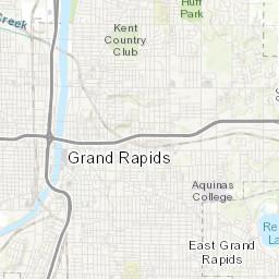 3g 4g 5g Coverage In Grand Rapids Nperf Com