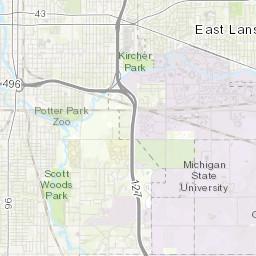 Lansing, MI Neighborhoods | Official Website