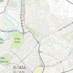 Rome Map 2019 - bars, clubs, saunas, hotels & more ... Detailed Map Of Rome on