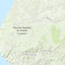 Vodafone 3G / 4G / 5G Empfang-Bitraten in Cascais - nPerf on