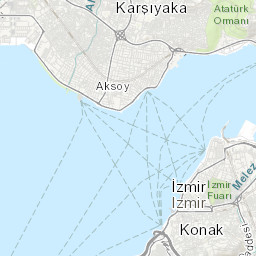 3g 4g 5g Coverage In Izmir Nperf Com
