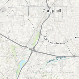 3G / 4G / 5G coverage in San Jose - nPerf com