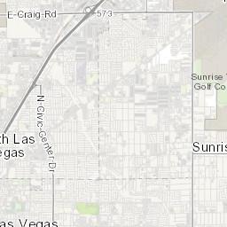 Cobertura 3g 4g 5g En Las Vegas Nperf Com