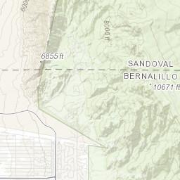 FEMA Flood Zones City Of Albuquerque - Fema firm maps gis
