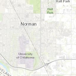 2019 Norman Citywide Garage Sale