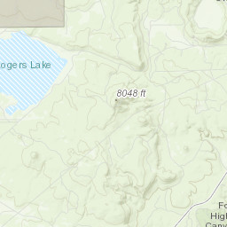AT&T Mobility 3G / 4G / 5G coverage in Flagstaff, United States - nPerf
