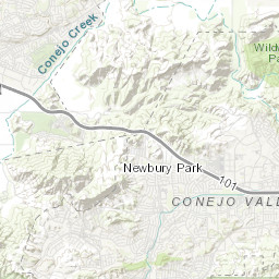 Hill Fire California Map.Hill Fire Near Los Angeles California Current Incident