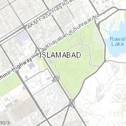 Telenor 3G / 4G / 5G coverage in Islamabad, Pakistan - nPerf com