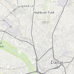 Us Cellular 2g 3g 4g Coverage In Dallas United States Nperf - Us-cellular-data-map