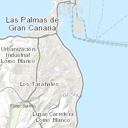 Map Of Spain Gran Canaria.3g 4g 5g Coverage In Las Palmas De Gran Canaria Nperf Com