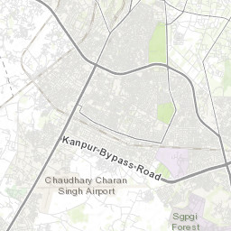 Airtel 3G / 4G / 5G coverage in Lucknow, India - nPerf com
