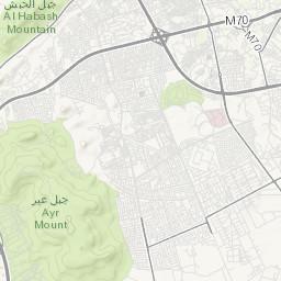 Luftverschmutzung in Medina: Echtzeit-Karte des Luftqualitätsindex