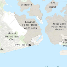 Refuge Map - Pearl Harbor - U.S. Fish and Wildlife Service on