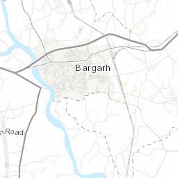 3G / 4G / 5G coverage in Bargarh - nPerf com