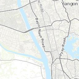Telenor 3G / 4G / 5G coverage in Yangon, Myanmar - nPerf