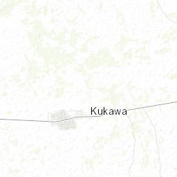 9mobile 3G / 4G bitrates in Kukawa - nPerf