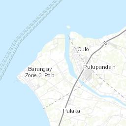 Globe Telecom 3G / 4G / 5G coverage in Bago City, Philippines - nPerf