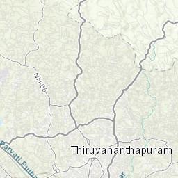 Vodafone 3G / 4G / 5G coverage in Thiruvananthapuram, India - nPerf