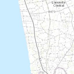 Airtel 3G / 4G / 5G coverage in Negombo, Sri Lanka - nPerf com