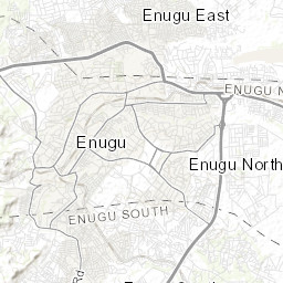 MTN Mobile 3G / 4G / 5G bitrates in Enugu - nPerf