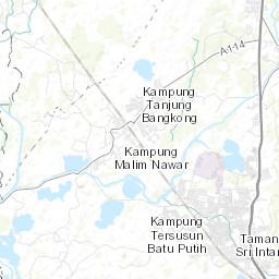 DiGi 3G / 4G / 5G coverage in Kampar, Malaysia - nPerf com