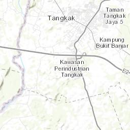DiGi 3G / 4G / 5G coverage in Tangkak, Malaysia - nPerf com