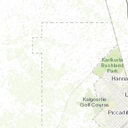 Australia Map Kalgoorlie.Vodafone 3g 4g 5g Coverage In Kalgoorlie Australia Nperf Com