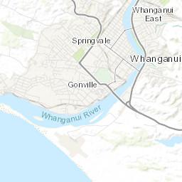 Wanganui New Zealand Map.3g 4g 5g Coverage In Wanganui Nperf Com