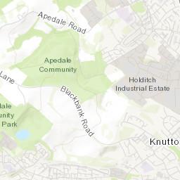 Map Of England Keele.Keele The Parish Of Keele In Newcastle Under Lyme England