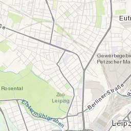 Leipzig Gay Map 2020 Gay Bars Gay Clubs Gay Saunas Hotels More Travel Gay