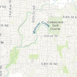 Cassidy Lake - Water Access Site | Washington Department of Fish ...