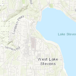 Lake Stevens - Water Access Site | Washington Department of Fish ...
