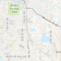 Find Salem Historic Buildings (Map)